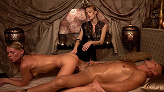 Experience Tantra