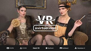 Virtual reality czech